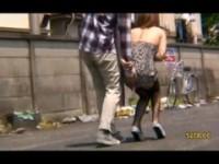 【アダルト動画】(SM指導)モデル美巨乳ニューハーフと外露出指導プレイ,♥,ラーメン屋さんでバレないように声を我慢してケツの穴生H,♥,Ririca(無料)