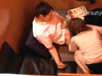 【アダルト動画】( 秘密撮影ムービー )ネットカフェ店員が流出☆☆ペアシートでシロウトバカップルのサイレントSEX秘密撮影映像wwwwwwwwwwwwwww(無料)