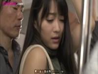 【アダルト動画】(強姦)西野翔モデル女子が列車で,×,×,されてからのハメまくられてドM覚醒~(無料)