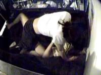 【アダルト動画】( 秘密撮影ムービー )ネットカフェでシロウトカップルのサインレントSEX秘密撮影した防犯カメラ映像流出wwwwwwwwwwwwwww(無料)