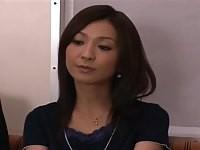 【アダルト動画】(強姦)列車に乗ってる人妻の妄想が凄まじすぎる件www17分(無料)