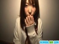【アダルト動画】(強姦)クオリティの高い今時女子校生の上下のお口を輪姦(無料)