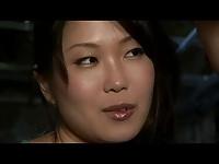 【アダルト動画】(強姦)フェラチオでぶっこ抜いた精子を顔に浴びながらもチ○ポをしゃぶ続けるドS女(無料)