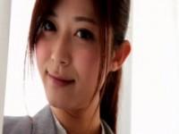 【アダルト動画】(フェチ)モデルお姉さんのさとう遥希が執拗なベロKISSだけで感じまくる(無料)