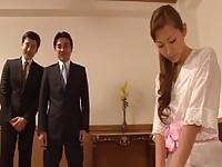 【アダルト動画】(SM指導)ヒトヅマ細身なヒトヅマを指名して楽しもうwww(無料)
