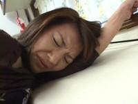 【エロ動画】 【アダルト動画】《性暴行》新妻が性暴行魔にマンマンをまんこprprされて犯される!