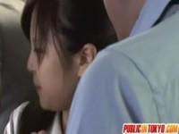 【エッチ動画】 【アダルト動画】《襲う》スクールでは優等生の学級院長のD乳ボイン美幼女学生バス車内でわいせつされて初めて喪失なかだし エッチで号泣