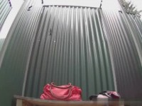 【エロ動画】 【アダルト動画】某プールのシャワー&脱衣所に設置されたカメラで白人美女を盗撮!スレンダー美乳の&#2相互フェラ97;上ボディがエロすぎるw