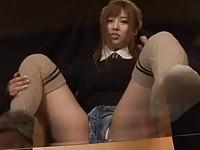 【成瀬心美】 【アダルト動画】《フェチ》足指フェチ必見成瀬心美ちゃんのムチムチの足指と足の裏を拝める