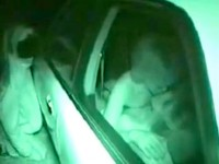 【無料エロ動画】 【アダルト動画】《 隠し撮りmovie 》ホステス嬢がアフターでカーえっちする枕営業を赤外線隠し撮りしたった♪♪♪♪♪