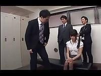 【つぼみ】 【アダルト動画】《性暴行》つぼみちゃんが同僚に性暴行されワギナ内発射までされます