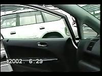 【無料エロ動画】 【アダルト動画】《エスエム訓練》ドしろーとマ○ドナルドで働く既婚者をノーパン訓練して私的 SEXファック