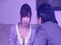 【H動画】 【アダルト動画】《襲う》拒めない関係平穏に暮らしていた既婚者が真昼日中から犯される