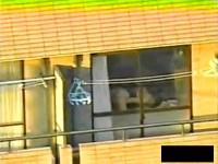 【アダルト動画】 【アダルト動画】《 隠し撮りムービー 》向かいアパートに住んでる若奥様の欲求不満自家発電 を望遠カメラリアル隠し撮り★★★