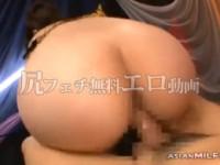 【アダルト動画】 【アダルト動画】網タイツのエロヒップ巨乳がSEXで腰をグラインドさせて昇天する