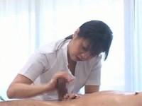 【エロ動画】 【アダルト動画】メンズSPAのカリ首責め