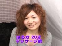 【H動画】 【アダルト動画】S級素人娘の赤面ハンドサービス