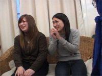 【無料エロ動画】 【アダルト動画】S級素人ねえさんのチンポ鑑賞会