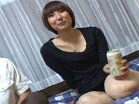 【アダルト動画】 【アダルト動画】S級素人娘のほろ酔い手淫