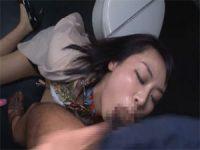 【アダルト動画】 【アダルト動画】横暴奥様をディープスロート責めして口腔内に精液を放出