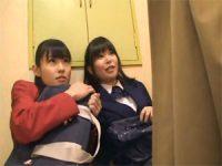 【エロ動画】 【アダルト動画】通学服GALの生ちんここ見せ特集