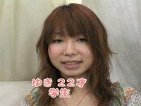 【H動画】 【アダルト動画】シロウト娘が謝礼カネと引き換えにシコシコ