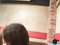 【H動画】 【アダルト動画】《フェチ》おなごをバキュームベッドで固定して窒息オモチャ責め