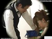 【無料エロ動画】 【アダルト動画】《無理やり犯す》万引きで捕まえたクソ女を事務所に連れ込んで無理やりにまんこ内発射無理やり犯すで制裁