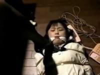【無料エロ動画】 【アダルト動画】《無理やり犯す》ヘンタイドSな女帝に唐突に拉致られて緊縛され無理やり犯すで汚される三つ編み娘