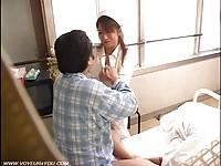 【無料エロ動画】 【アダルト動画】《レイプ》入院中G行為三昧のエブリデイに飽き飽き抑制 出来なくなって激エロレイプ