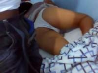 【エロ動画】 【アダルト動画】《襲う》マジキチお兄ちゃんが寝ている妹さんを犯す姿を個人激写怖すぎる