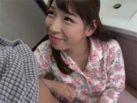【香山美桜】 【アダルト動画】香山美桜 我が子のちんここをぶっといで優良の唇で優しく包み込む母