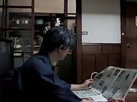【無料エロ動画】 【アダルト動画】《奴隷訓練》義理のお義父さんに家庭内訓練され台所でハメられちゃう汚奥さん