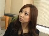 【無料エロ動画】 【アダルト動画】Sな秘書にシコシコ鑑賞させたら・・・