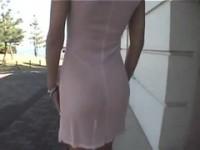 【無料エロ動画】 【アダルト動画】《エスエム訓育》M気質体質の淫女娘と露出変質者デート