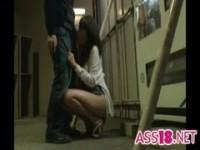 【エロ動画】 【アダルト動画】《襲う》深夜の路地裏で襲うされるスイ乳の大学生