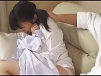 【無料エロ動画】 【アダルト動画】《奴隷訓育》お嬢ちゃん良い体してんじゃねーか♡Aカップちっぱい美幼女がニセ医者にトラップてバージン喪失えっち美幼女ナマ中出し無理やり犯す