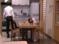 【無料エロ動画】 【アダルト動画】《サドマゾ訓練》睡眠薬を飲まされた黒美髪小町娘 妻が2穴同時訓練されちゃうあなル