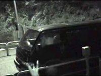 【エッチ動画】 【アダルト動画】《 隠し撮りムービー 》路上パーキングに駐車してカーHするS級素人バおっぱいルを赤外線隠し撮りしたった。。。。。