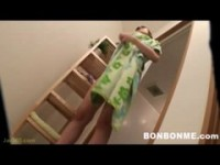 【H動画】 【アダルト動画】《性暴行》部屋や浴室にカメラを仕掛けて美しいな姉を監視して襲うおとうと