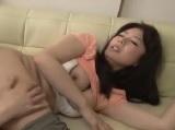 【三浦恵理子】 【アダルト動画】三浦恵理子 業者の男性に迫られて拒むが嵌められてしまう美オバサン妻