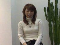 【エロ動画】 【アダルト動画】会話されたS級素人御姉さんの自慰鑑賞