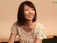【エロ動画】 【アダルト動画】カレシのチンコを当てる遊戯に参加したカノジョ