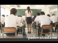 【アダルト動画】 【アダルト動画】《サドマゾ訓育》授業中に気の強そうな女先生の陰部へリモコンオモチャを仕込み訓育してやった悪ふざけ