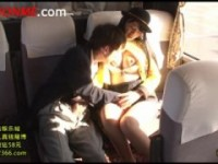 【アダルト動画】 【アダルト動画】《フェチ》キャワワツルツルBUSガイドと車内でおしゃぶりしてもらったりいかせてあげたり