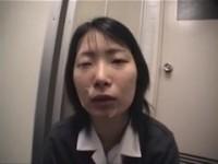 【無料エロ動画】 【アダルト動画】《エスエム訓練》私の汚いオおま●こにナマ中出しして下さい精神異常者女子高生訓練日記