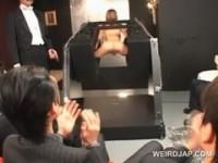 【アダルト動画】 【アダルト動画】《フェチ》美下半身日本一の性奴隷