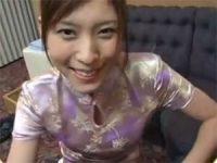 【エッチ動画】 【アダルト動画】小町娘 高級サウナランド嬢が男性客に献身的なご奉仕
