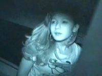 【H動画】 【アダルト動画】《 覗き見ムービー 》深夜のカーエッチを赤外線覗き見したらボインGALが糞エろい腰使いでセックスしていた衝撃映像☆☆☆☆☆
