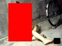 【エロ動画】 【アダルト動画】《 閲 覧 注 意 》 夜 道 ひ と り 千 鳥 足 で 帰 る 女 性 の 末 路 ※ 本 物 レ ● プ 映 像